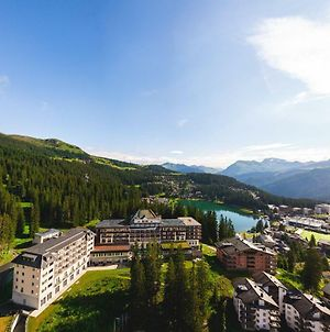 Waldhotel Arosa photos Exterior