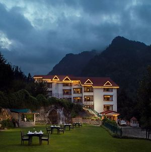 Apple Country Resorts Manali photos Exterior