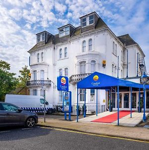 Comfort Hotel Great Yarmouth photos Exterior