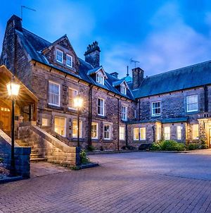 Clarion Collection Hotel Makeney Hall photos Exterior