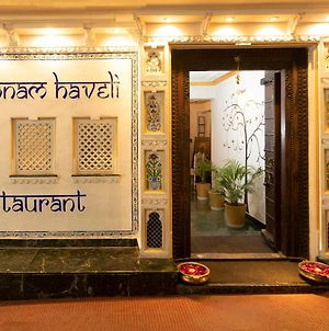 Hotel Poonam Haveli photos Exterior