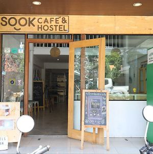 Sook Cafe And Hostel photos Exterior