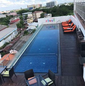 Kavin Buri Green Hotel photos Exterior