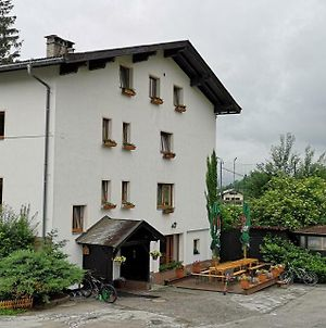Pension Tyrol photos Exterior