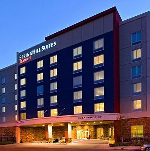 Springhill Suites By Marriott San Antonio Alamo Plaza/Convention Center photos Exterior