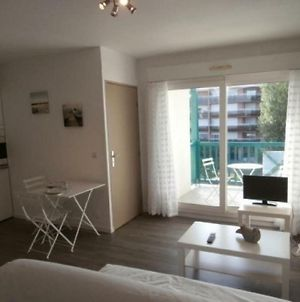 Rental Apartment Le Club - Anglet photos Exterior