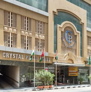 Crystal Plaza Hotel photos Exterior
