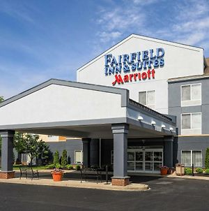 Fairfield Inn & Suites By Marriott Elizabethtown photos Exterior
