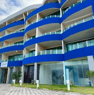 Beira Mar Hotel photos Exterior