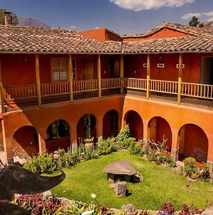 Flying Dog Hostels Urubamba photos Exterior