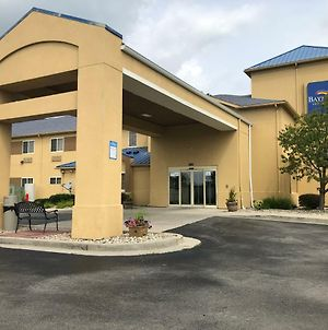 Baymont By Wyndham Fort Wayne photos Exterior