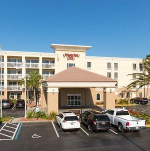 Hampton Inn Saint Augustine Beach photos Exterior