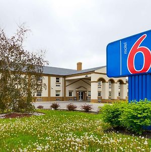 Motel 6 Sidney Oh photos Exterior