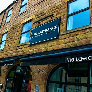 The Lawrance Luxury Aparthotel - Harrogate photos Exterior
