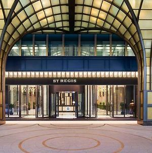 The St. Regis Shanghai Jingan photos Exterior