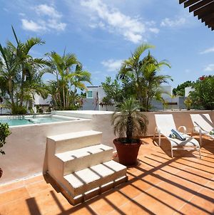 Bosque De Los Aluxes Penthouse With Private Pool photos Exterior