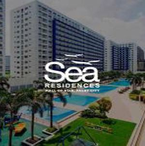 Sea Residences photos Exterior