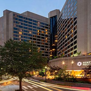 Hyatt Regency Crystal City At Reagan National Airport photos Exterior