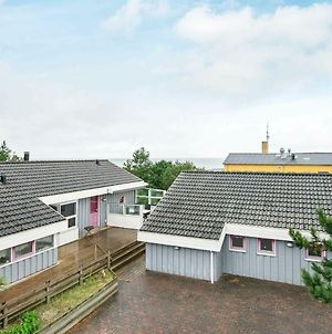 Two-Bedroom Holiday Home In Glesborg 6 photos Exterior