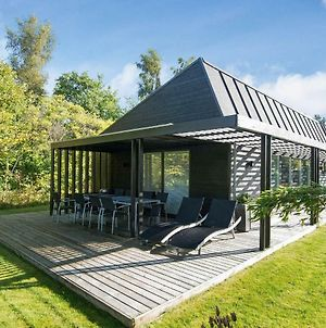 One-Bedroom Holiday Home In Ega photos Exterior