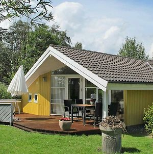 Four-Bedroom Holiday Home In Stege 3 photos Exterior