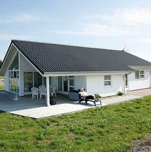 Three-Bedroom Holiday Home In Brovst 27 photos Exterior
