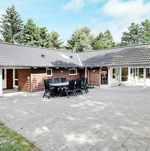Four-Bedroom Holiday Home In Rodby 8 photos Exterior