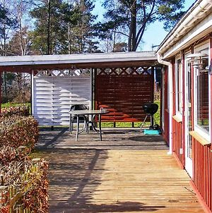 Two-Bedroom Holiday Home In Vordingborg 2 photos Exterior