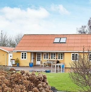 Four Bedroom Holiday Home In Sydals 9 photos Exterior