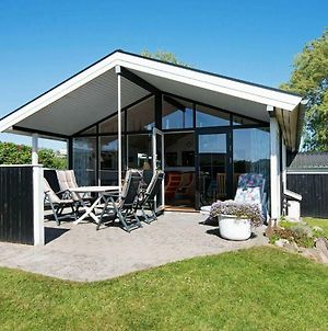 Two-Bedroom Holiday Home In Broager 3 photos Exterior
