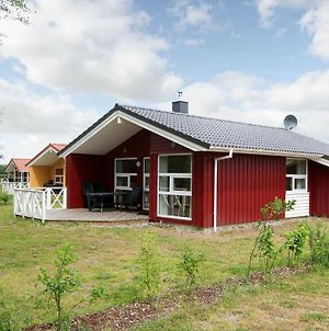Three-Bedroom Holiday Home In Gromitz 21 photos Exterior