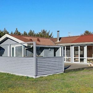 Four Bedroom Holiday Home In Lokken 24 photos Exterior
