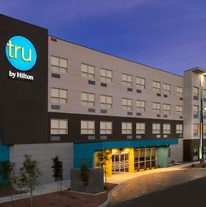 Tru By Hilton El Paso East Loop 375 photos Exterior