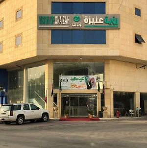 Vision Of Onaizah Furnished Units photos Exterior