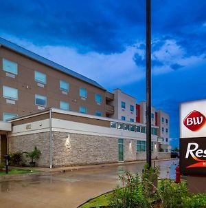 Best Western Plus Executive Residency Baytown photos Exterior