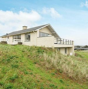 Three-Bedroom Holiday Home In Henne 8 photos Exterior