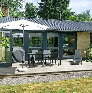 Holiday Home Ronne II photos Exterior