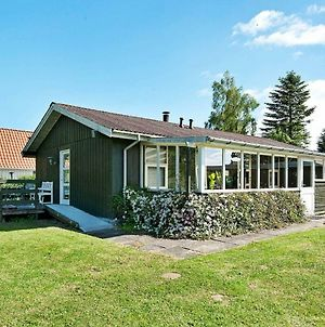 Holiday Home Pot Strandby XIV photos Exterior