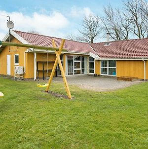 Holiday Home Nordborg III photos Exterior