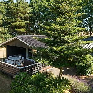 Holiday Home Knebel VIII photos Exterior
