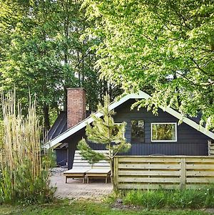 Three-Bedroom Holiday Home In Toftlund 21 photos Exterior