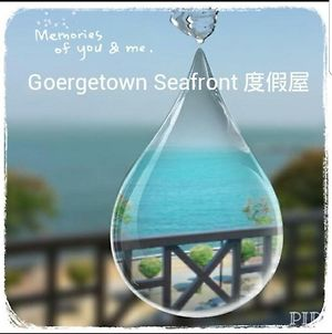 Georgetown Seafront 3 Storey House photos Exterior