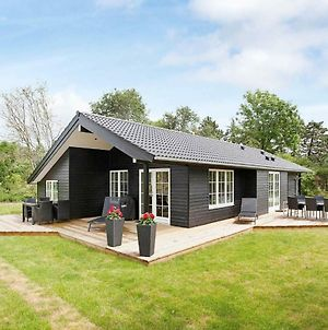 Holiday Home Alholmvej photos Exterior
