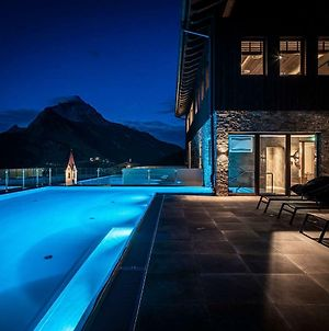 Pure Resort Warth Arlberg photos Exterior
