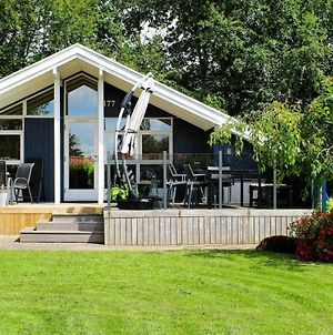 Holiday Home Pot Strandby II photos Exterior