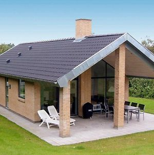 Three-Bedroom Holiday Home In Struer 5 photos Exterior