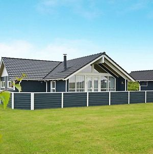 Three-Bedroom Holiday Home In Hemmet 71 photos Exterior
