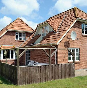 Six-Bedroom Holiday Home In Blavand 6 photos Exterior