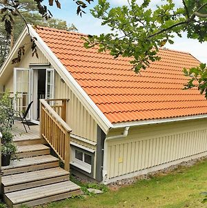 Two-Bedroom Holiday Home In Fjallbacka 3 photos Exterior