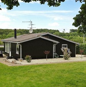 Two-Bedroom Holiday Home In Haderslev 12 photos Exterior